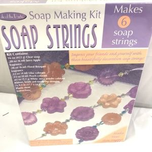 Make your own Soap String Kit NIP